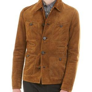 Multi - Pocket Jacket LANVIN Paris 56
